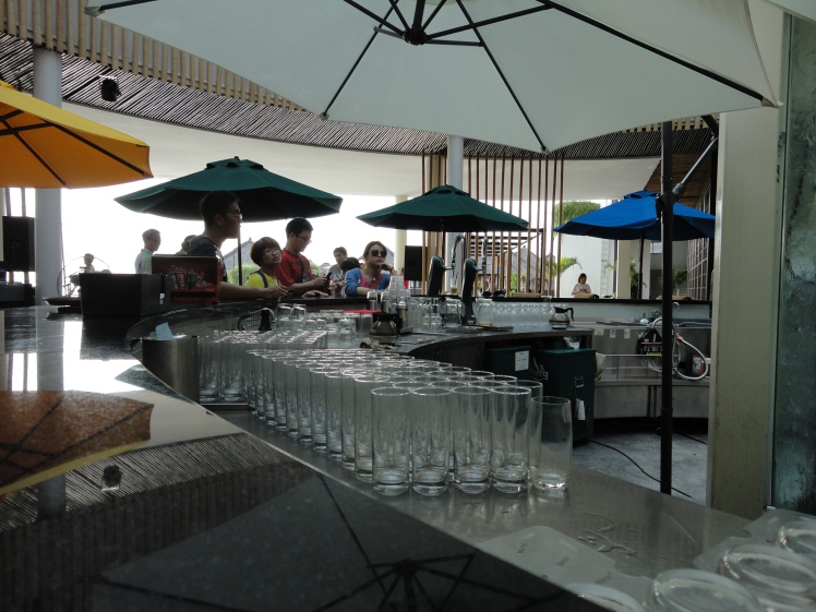 Bila-Bila Bar and Restaurant.