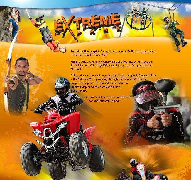Extrem park