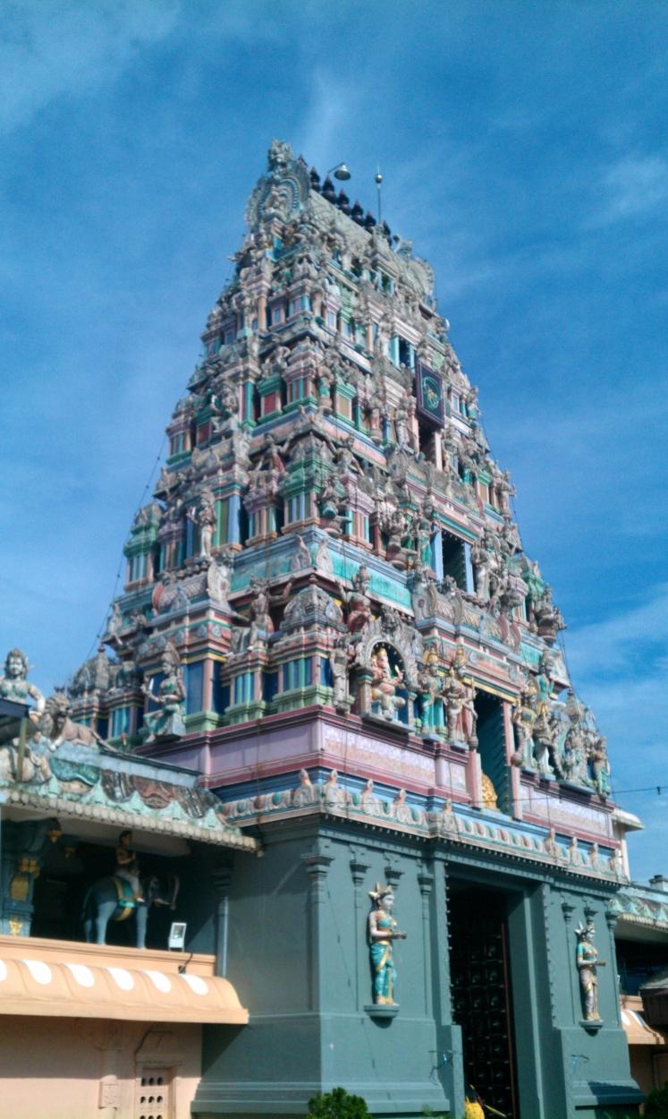 Kuil Sri Nagara
